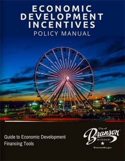 Economic Development Book Opens in new window